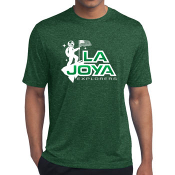 Tall Heather Contender ™ Tee Thumbnail